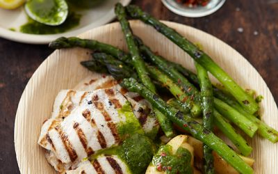 Braaied Yellowtail Recipe For Any Occasion