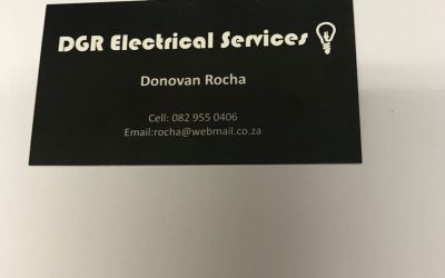 DGR Electrical Services